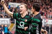 VIDEO Sparta Rotterdam vs Feyenoord (Eredivisie) Highlights