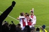 VIDEO Ajax vs FC Utrecht (Eredivisie) Highlights