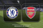 VIDEO Chelsea 0 - 0 Arsenal (Premier League) Highlights