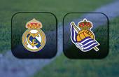 VIDEO Real Madrid vs Real Sociedad (La Liga) Highlights