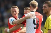VIDEO VVV-Venlo vs Feyenoord (Eredivisie) Highlights