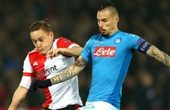 VIDEO UCL: Feyenoord vs Napoli (Champions League) Highlights