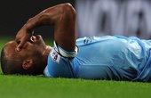 Pep Guardiola dealt fresh injury blow as cursed Man City leader out again