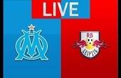 VIDEO Europa League: Marseille vs Red Bull Salzburg (Europa League) Highlights