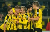 VIDEO Borussia Dortmund 1 - 1 Union Berlin (DFB Pokal) Highlights