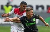 VIDEO Fortuna Dusseldorf vs Hannover (Bundesliga) Highlights