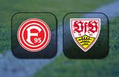 VIDEO Fortuna Düsseldorf vs Stuttgart (Bundesliga) Highlights