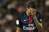 Former Manchester United winger who broke the British transfer record unhappy after making £44.3M move to Ligue 1 giants