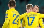 VIDEO Luxembourg vs Ukraine (Euro Cup) Highlights