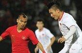 VIDEO Indonesia vs Vietnam (World Cup 2022) Highlights