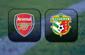 VIDEO Arsenal vs Vorskla (Europa League) Highlights