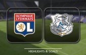 VIDEO Lyon vs Amiens (Ligue 1) Highlights
