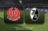 VIDEO Mainz 05 vs Freiburg (Bundesliga) Highlights