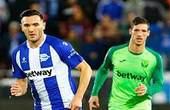 VIDEO Deportivo Alaves vs Leganes (la liga 2019-2020) Highlights