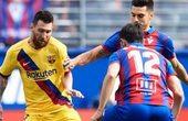 VIDEO Eibar vs Barcelona (la liga 2019-2020) Highlights