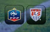 VIDEO France vs United States (Friendlies) Highlights