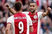 VIDEO Ajax vs Heerenveen (Eredivisie 2019-2020) Highlights