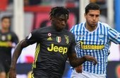 VIDEO SPAL vs Juventus (Serie A) Highlights