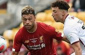 VIDEO Bradford City vs Liverpool (Club Friendlies) Highlights
