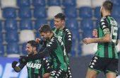 VIDEO Sassuolo vs Crotone (Serie A) Highlights