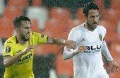 VIDEO Valencia vs Villarreal (Europa League) Highlights