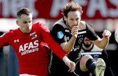 VIDEO AZ Alkmaar vs Ajax (Eredivisie) Highlights