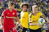 VIDEO Borussia Dortmund vs Bayer 04 Leverkusen (Bundesliga 2019/2020) Highlights