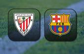 VIDEO Athletic Club vs Barcelona (La Liga) Highlights