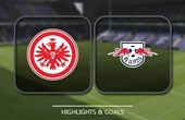 VIDEO Eintracht Frankfurt vs RasenBallsport Leipzig (Bundesliga) Highlights