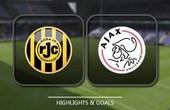 VIDEO VIDEO Roda JC Kerkrade vs Ajax (Eredivisie) Highlights