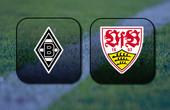 VIDEO Borussia M'gladbach vs Stuttgart (Bundesliga) Highlights