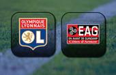 VIDEO Olympique Lyonnais vs Guingamp (Ligue 1) Highlights