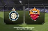 VIDEO Inter vs Roma (Serie A) Highlights