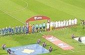 VIDEO Kosovo vs Bulgaria (Euro Cup) Highlights