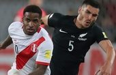 VIDEO Peru vs New Zealand (World Cup) Highlights