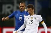 VIDEO Italy 0 - 0 Germany (Friendlies) Highlights