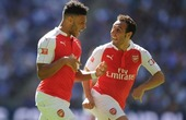 Arsenal open contract talks for diligent duo amid concerns that they could lose star players to their direct rivals