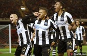 Dwight Gayle double in 2-0 Newcastle win at Barnsley sends Magpies top (Official Highlights) | Goal91