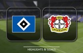 VIDEO Hamburger SV vs Bayer Leverkusen (Bundesliga) Highlights