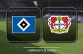 VIDEO Hamburger SV vs Bayer Leverkusen (Bundesliga) Highlights