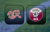 VIDEO Switzerland vs Qatar (Friendly International) Highlights