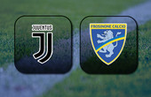 VIDEO Juventus vs Frosinone (Serie A) Highlights