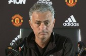 Jose Mourinho reveals what he said at half time before Manchester United threw away lead vs Derby   Goal91