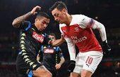 VIDEO Arsenal vs Napoli (Europa League) Highlights