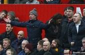 Zlatan Ibrahimovic angers fans as £260k-a-week Man United