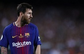 Lionel Messi bizarrely quizzes rival during Barcelona win, Girona ace reveals all
