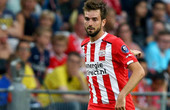 VIDEO PSV Eindhoven 1 - 1 Heracles (Eredivisie) Highlights