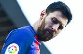 LaLiga: Messi never gave Coach interview, claims father
