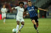 Manchester United told they 'must sign £134million superstar' instead of Willian or Ivan Perisic | CaughtOffside