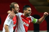 VIDEO Monaco 4 - 0 Marseille (Ligue 1) Highlights